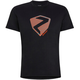 Ziener Nolaf T-Shirt Men, black